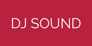 dj sound hire